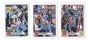 2012 Topps Magic Mini 1-275 Football Team Set - TENNESSEE TITANS