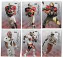 1998 Playoff Prestige Hobby Football Team Set - ARIZONA CARDINALS