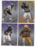 1998 Playoff Prestige Hobby Football Team Set - BALTIMORE RAVENS