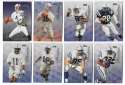 1998 Playoff Prestige Hobby Football Team Set - INDIANAPOLIS COLTS