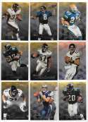 1998 Playoff Prestige Hobby Football Team Set - JACKSONVILLE JAGUARS