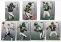 1998 Playoff Prestige Hobby Football Team Set - NEW YORK JETS