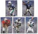 1998 Playoff Prestige Hobby Football Team Set - SEATTLE SEAHAWKS