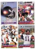 1991 Pro Set World League American Football - Frankfurt Galaxy