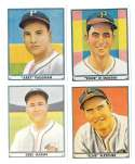 1941 Play Ball Reprints - PITTSBURGH PIRATES Team Set