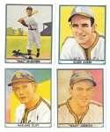 1941 Play Ball Reprints - ST LOUIS BROWNS Team Set