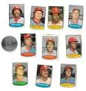 1974 Topps Stamps CHICAGO WHITE SOX Team Set