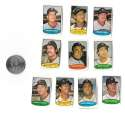 1974 Topps Stamps DETROIT TIGERS Team Set