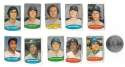 1974 Topps Stamps LOS ANGELES DODGERS Team Set