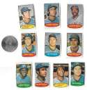 1974 Topps Stamps MILWAUKEE BREWERS Team Set
