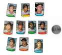 1974 Topps Stamps MINNESOTA TWINS Team Set