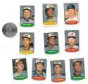 1974 Topps Stamps MONTREAL EXPOS Team Set