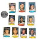 1974 Topps Stamps NEW YORK METS Team Set