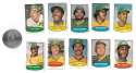 1974 Topps Stamps OAKLAND As Team set