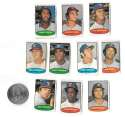 1974 Topps Stamps TEXAS RANGERS Team Set