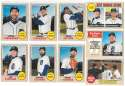 2017 Topps Heritage (1-500) - DETROIT TIGERS Team Set