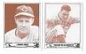 1942 Playball (1983 TCMA) - Cincinnati Reds