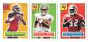 2015 Topps Heritage Football - TAMPA BAY BUCCANEERS