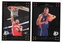 2007-08 Topps Basketball - Atlanta Hawks