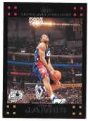 2007-08 Topps Basketball - Cleveland Cavaliers