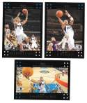 2007-08 Topps Basketball - Dallas Mavericks
