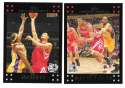 2007-08 Topps Basketball - Houston Rockets