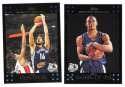 2007-08 Topps Basketball - Memphis Grizzlies
