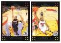 2007-08 Topps Basketball - Miami Heat
