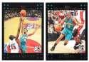 2007-08 Topps Basketball - New Orleans Hornets
