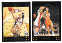 2007-08 Topps Basketball - Phoenix Suns