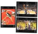 2007-08 Topps Basketball - San Antonio Spurs