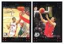 2007-08 Topps Basketball - Toronto Raptors