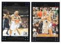 2007-08 Topps Basketball - Utah Jazz