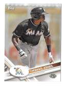 2017 Topps Pro Debut - MIAMI MARLINS