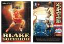 2011-12 NBA Hoops BG1 Blake Griffin - Blake Superior  SP