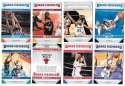 2012-13 Hoops Board Members 20 card complete insert set
