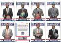 2012-13 Hoops Draft Night 20 card complete insert set