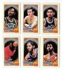 2014 Panini Golden Age Mini Hindu Brown Back - Basketball Players