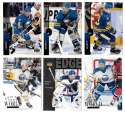 1994-95 Upper Deck Hockey Team Set - Buffalo Sabres
