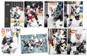1994-95 Upper Deck Hockey Team Set - Los Angeles Kings