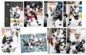 1994-95 Upper Deck Hockey Team Set - Los Angeles Kings