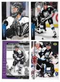 1994-95 Upper Deck Hockey Team Set - Tampa Bay Lightning