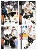 1994-95 Upper Deck Hockey Team Set - Vancouver Canucks