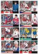 1994-95 Upper Deck Hockey - World Junior Championships