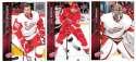 2015-16 Upper Deck (Base) Hockey Team Set - Detroit Red Wings