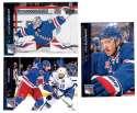 2015-16 Upper Deck (Base) Hockey Team Set - New York Rangers