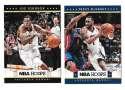 2012-13 NBA Hoops Team Set - Atlanta Hawks