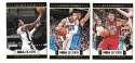 2012-13 NBA Hoops Team Set - Brooklyn Nets