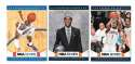 2012-13 NBA Hoops Team Set - Charlotte Bobcats