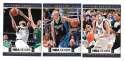 2012-13 NBA Hoops Team Set - Dallas Mavericks